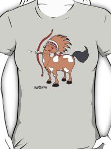 funny zodiac/sagittarius T-Shirt