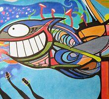 Mr. Fishy by audiluv69