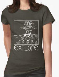 Fairy Tree No. 16 - Explore T-Shirt