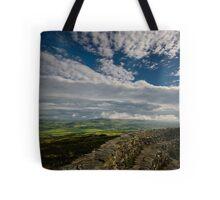 Greenan Fort, Donegal Tote Bag