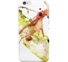 Oil and Water #9 iPhone Case/Skin