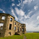 Downhill House, Northern Ireland by Alan McMorris