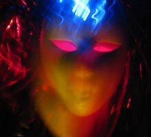 "New Dream Warrior  of Light #2  { ESP. for ""Dark Future""} by ellamental"