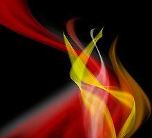 Blaze by Katy Breen