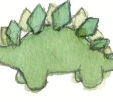 Dino 1 Sticker