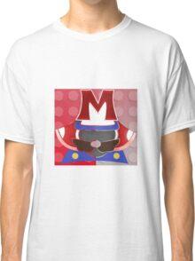 Mario Kabuto Classic T-Shirt