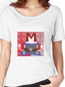 Mario Kabuto Women's Relaxed Fit T-Shirt