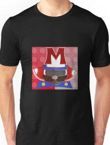 Mario Kabuto Unisex T-Shirt