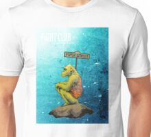 Fight Club - Shot into Space Unisex T-Shirt