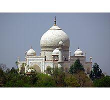 Taj Mahal, Agra, India. Photographic Print