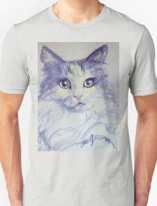 Pop Cat Series 01 Unisex T-Shirt
