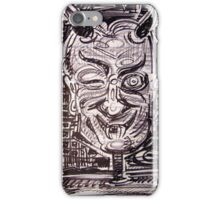 Truth Be Told iPhone Case/Skin