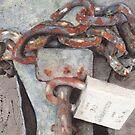 Hitch Lock by Ken Powers