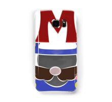 Mario: Kabuto Samsung Galaxy Case/Skin