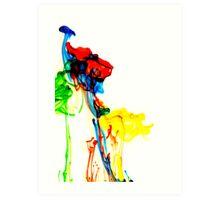 Playful Imagination Art Print