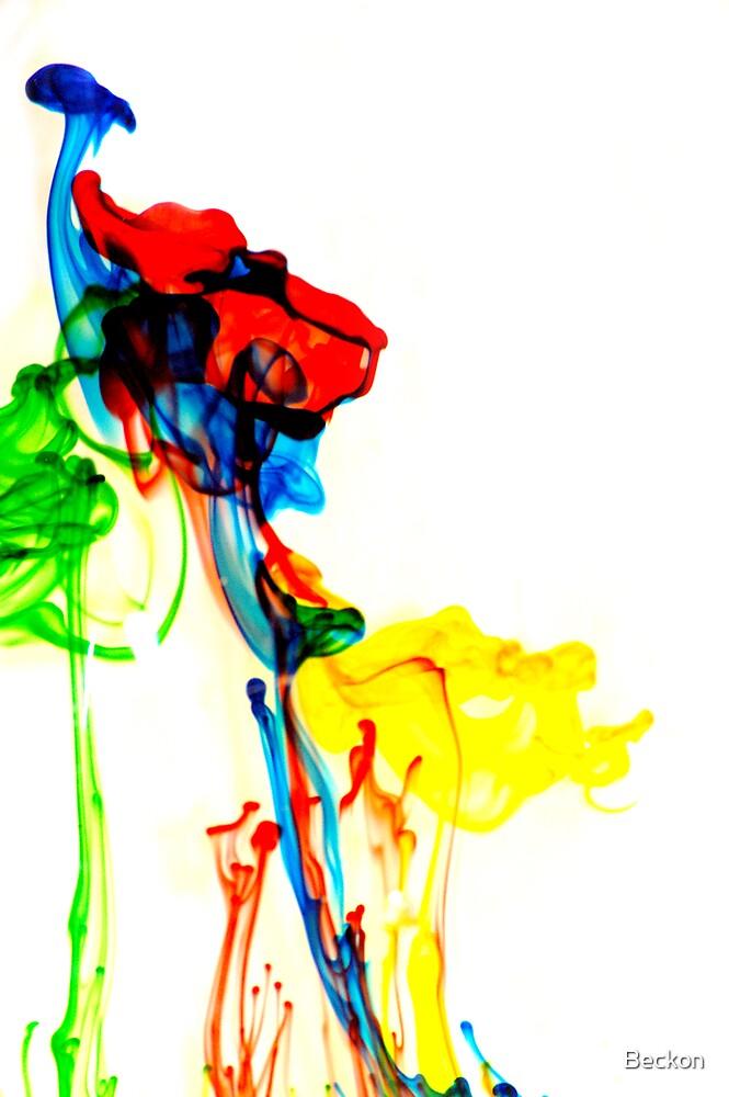 Playful Imagination by Beckon
