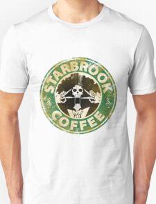 Starbrook coffee T-Shirt