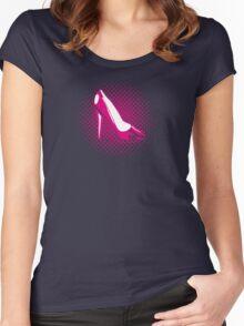 Stilettos Women's Fitted Scoop T-Shirt