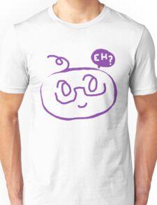 """Canada Mochi """"Eh?"""" Unisex T-Shirt"""