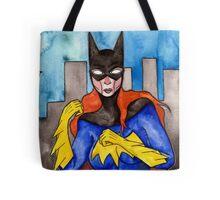 Gotham Babe #3 Tote Bag