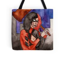 Gotham Babe #2 Tote Bag