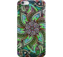 Mandala HD 6 iPhone Case/Skin