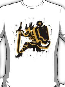 Valkyrie Leona Ink T-Shirt