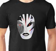 Robo-Geisha Unisex T-Shirt
