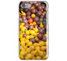 Tomato Pile iPhone Case/Skin