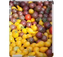 Tomato Pile iPad Case/Skin