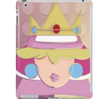 Princess Peach Kabuto iPad Case/Skin