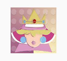 Princess Peach Kabuto Unisex T-Shirt