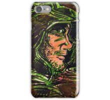 Arrow iPhone Case/Skin