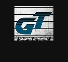 Edmonton Auto - Teal & White Unisex T-Shirt