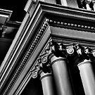 Pillars by Ant Vaughan