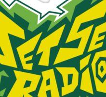 Jet Set Radio Dreamcast Sega  Sticker