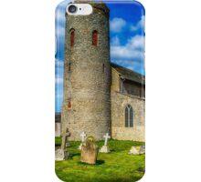 St Margarets Church Burnham Norton Norfolk  iPhone Case/Skin