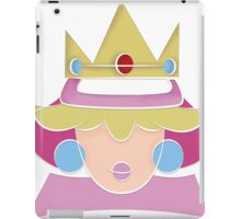 Peach Kabuto iPad Case/Skin