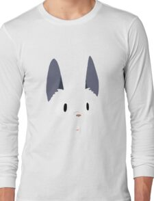Jiji the Cat! Long Sleeve T-Shirt
