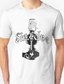 stop the violence, hear the music T-Shirt
