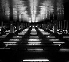 Runway by Zaahir Essa