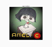 Wall-E + Amelie Unisex T-Shirt