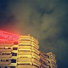 Coke in Berlin by cormacphelan