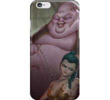 Buu the Majin - Star Wars x Dragon Ball Z Mashup iPhone Case/Skin