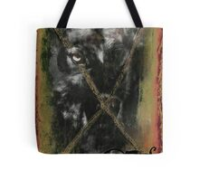 CURSES COVER ART Tote Bag