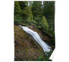 Acheron Falls. Poster