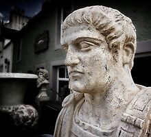 Augustus by maxblack