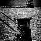 Quayside by Richard Hamilton-Veal