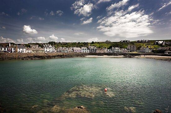 Portpatrick, Stanraer by maxblack