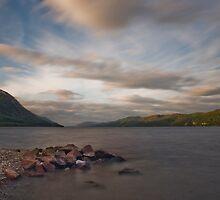 Loch Ness by stuiek